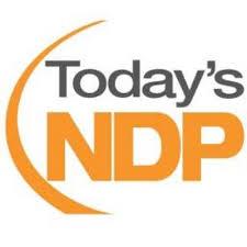 New Democratic Party of Manitoba