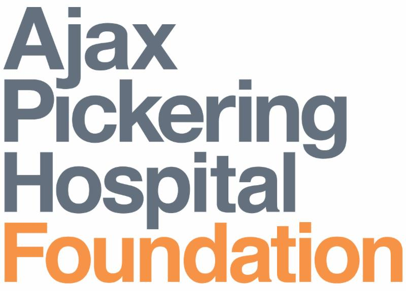 Ajax and Pickering Hospital